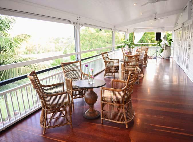 Hillstone St Lucia – Beautiful Venues