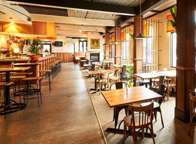 Hotel Barkly Public Bar – St Kilda Bars