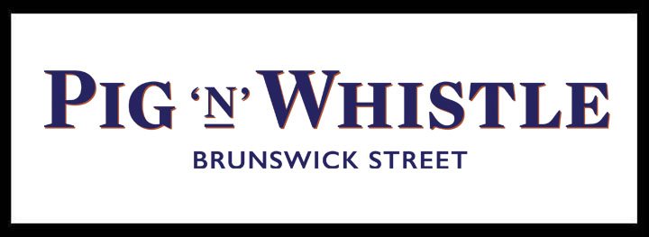 Pig 'N' Whistle Brunswick St – Venues