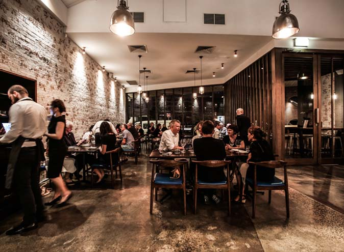 Ryne – French Restaurants Fitzroy