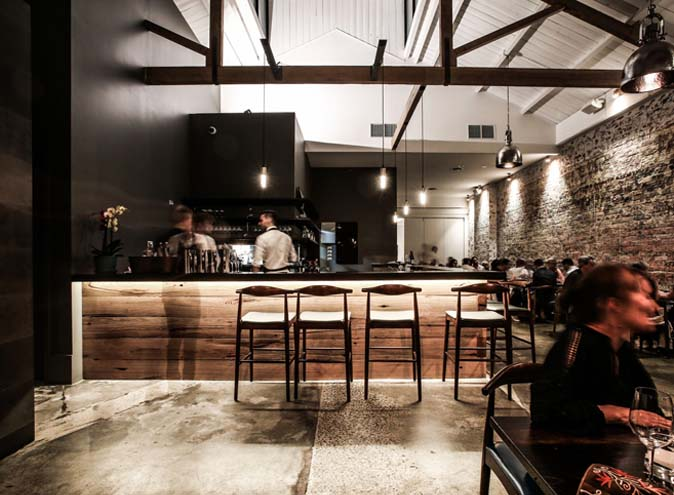 Function Rooms Fitzroy