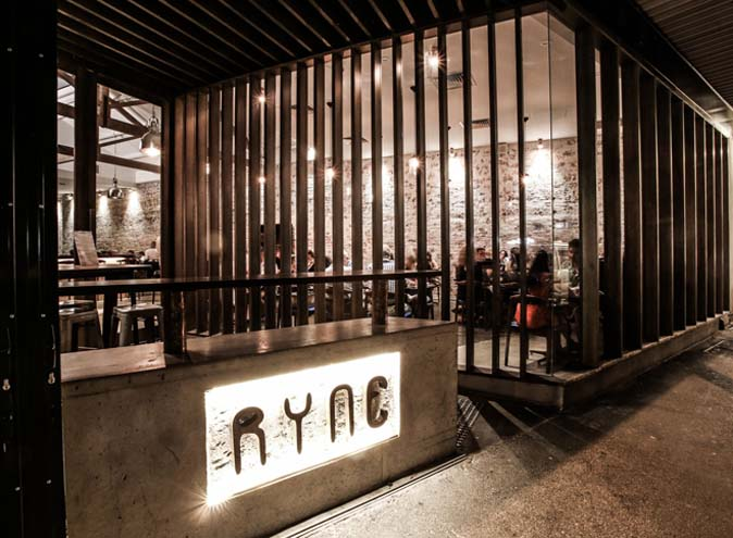 Ryne – Blank Canvas Venues