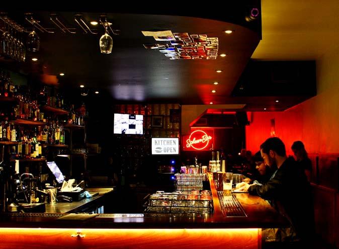Spleen Bar <br/> CBD Dive Bars