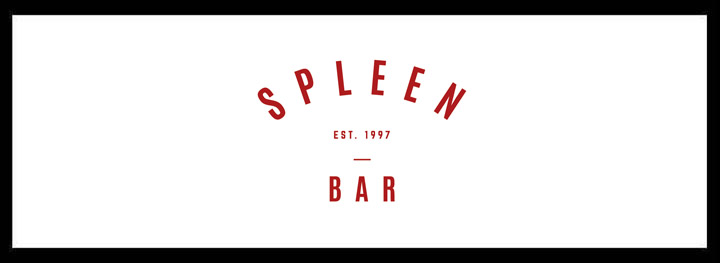 Spleen Bar – Small CBD Venues