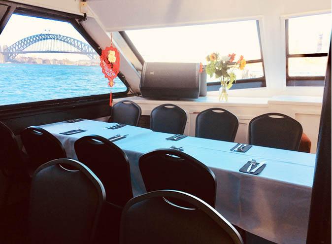 Sydney Event Cruises – Unique Events