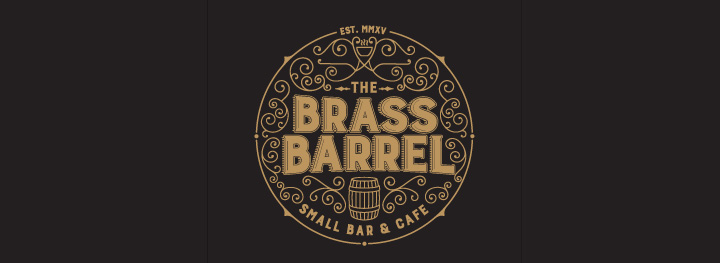 The Brass Barrel – Great Bars