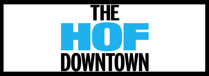 The Hof Downtown – Unique Venue Hire