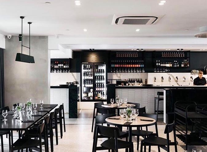 Wilson & Market <br/> Private Dining Venues