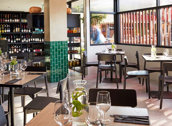 Wilson & Market – Private Dining Venues