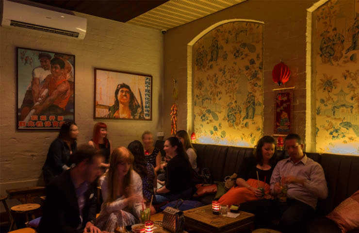 double-happiness -bar-lane-way-beer-wine-cocktails-melbourne-cbd-food-dinner-chinese-theme-night-event-venue-chill (2)