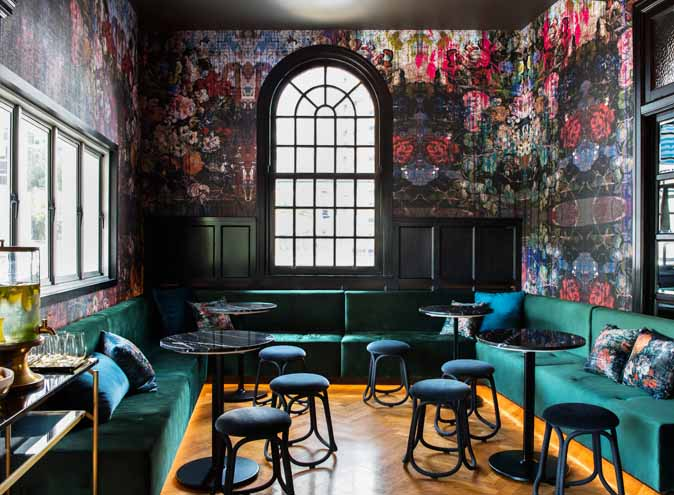 Ovolo Inchcolm <br/>Elegant Event Spaces