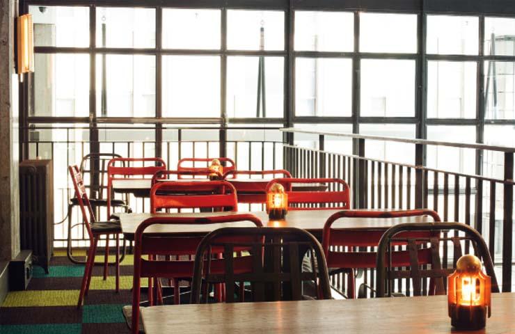 Neapoli Wine Bar – CBD Bars