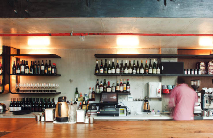 Neapoli Wine Bar – CBD Bars