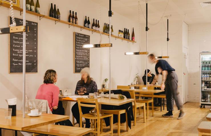 Sun Moth Canteen & Bar – CBD Bars