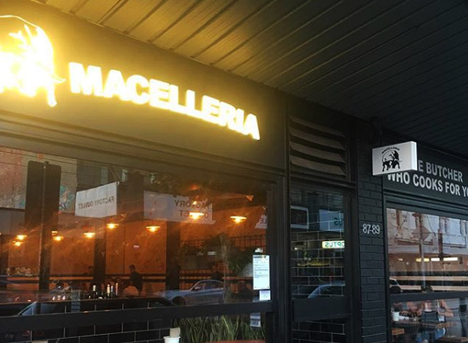 Macelleria – Quality Meat Restaurants