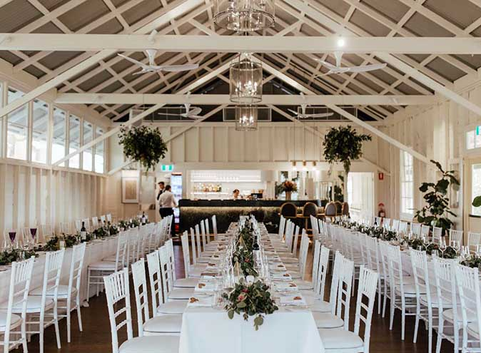 Athol Hall – Blank Canvas Venues