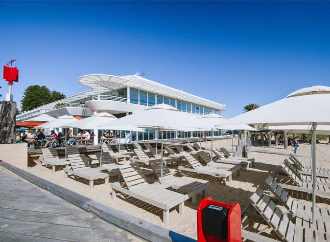 Bathers Beach House <br/>Best Beachfront Bars