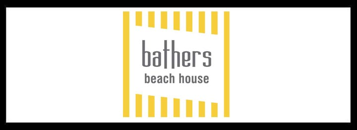 Bathers Beach House – Beachfront Bars