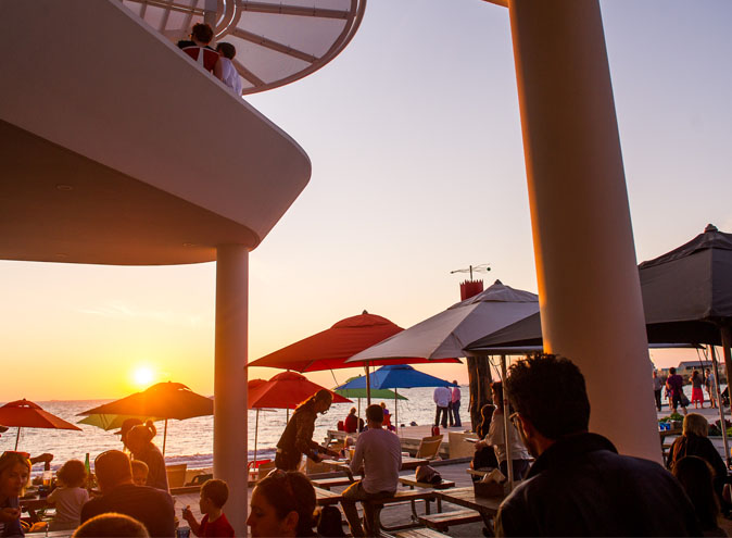 Bathers Beach House – Fremantle Restaurants