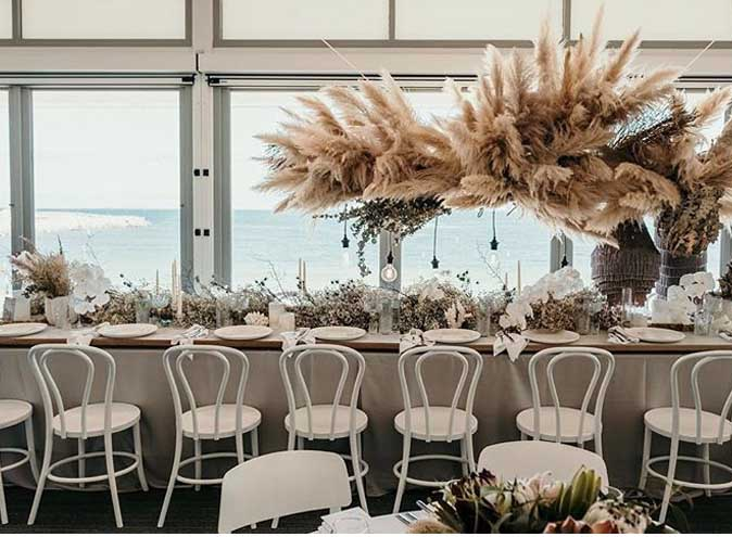Bathers Beach House – Harbourside Function Venues