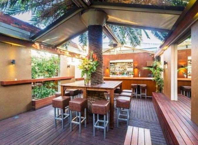 Carpe Diem Bar <br/> Best Courtyard Bars