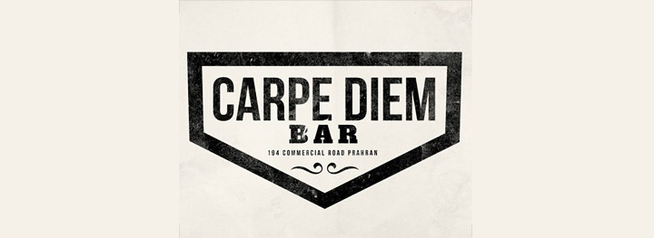 Carpe Diem Bar – Outdoor Venues