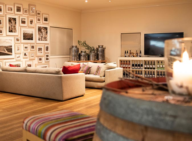 Clovely Estate City Cellar Door <br/> Function Venues