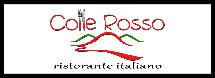 Colle Rosso – Private Dining Venues