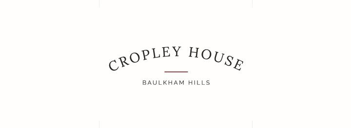 Cropley House – Wedding Venues