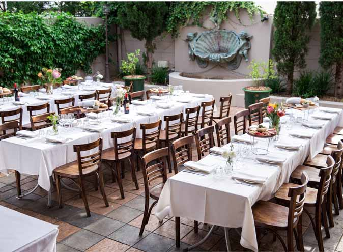 Fernando's Italian <br/> Authentic Italian Function Venue