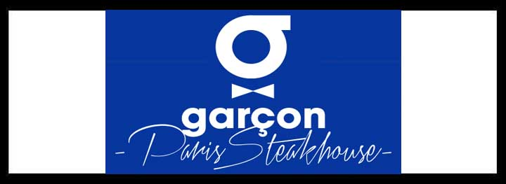 Garcon Paris Steakhouse – French Restaurants