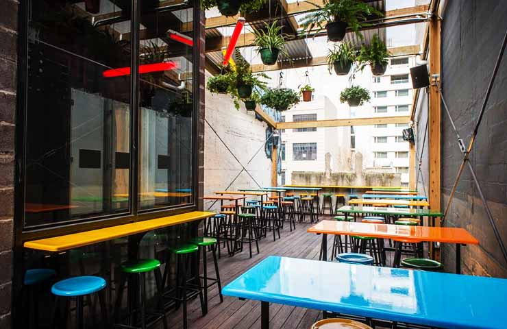 Heroes-rooftop-bar-Melbourne-yum-cha-bourke-street-spring-party-asian-food-dinner-lunch-CBD-Karaoke-top-best-good