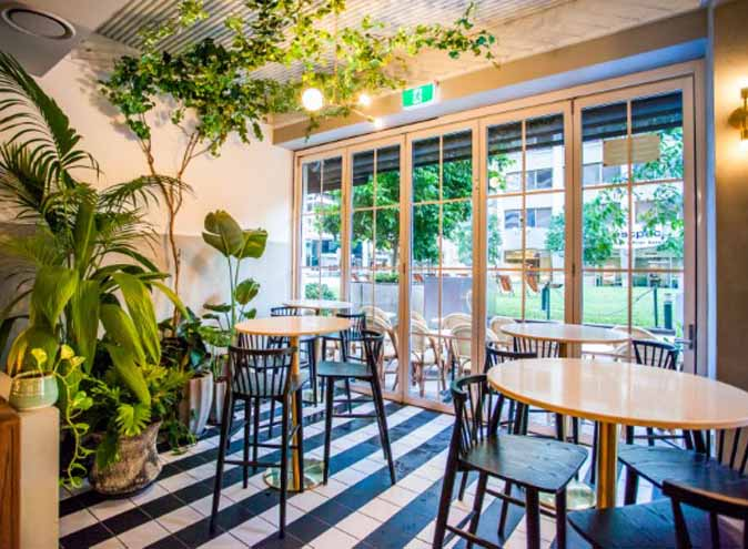 Isles Lane Bar & Kitchen – CBD Function Venues