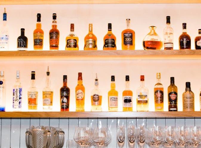 Isles Lane Bar & Kitchen – CBD Function Venues