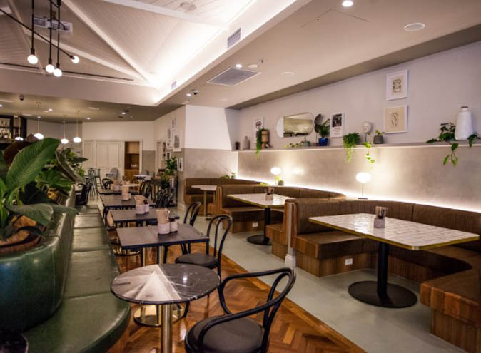 Isles Lane Bar & Kitchen – Brisbane Restaurants