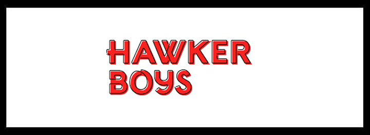 hawker boys logo-hawker-boys-restaurant-hardware lane-vietnamese-affordable-cheap-ambient-peaceful-vibrant-melbourne-food-eat out-take away-modern-cuisine-cbd-city