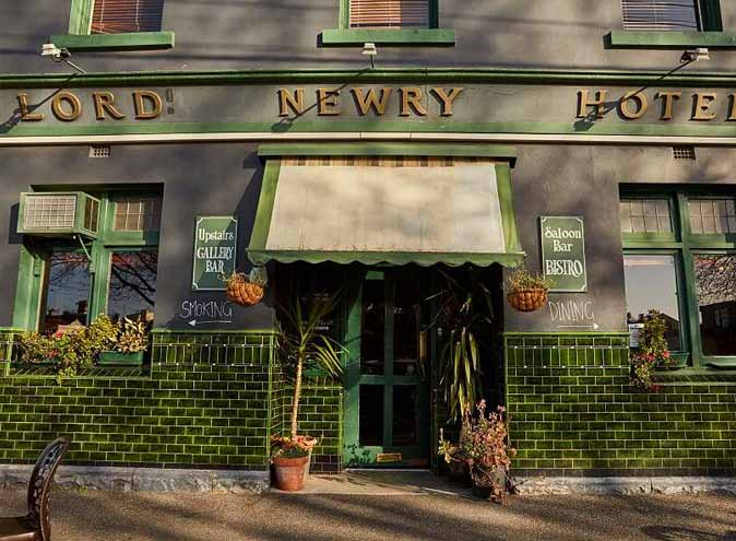 Lord Newry Hotel – Northside Bars