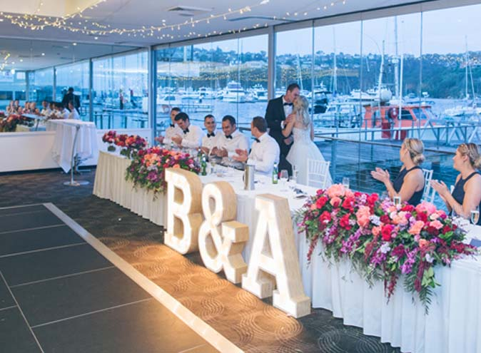 Orso – Best Waterfront Venues