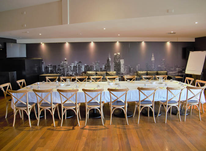 Rubicon – Essendon Venue Hire