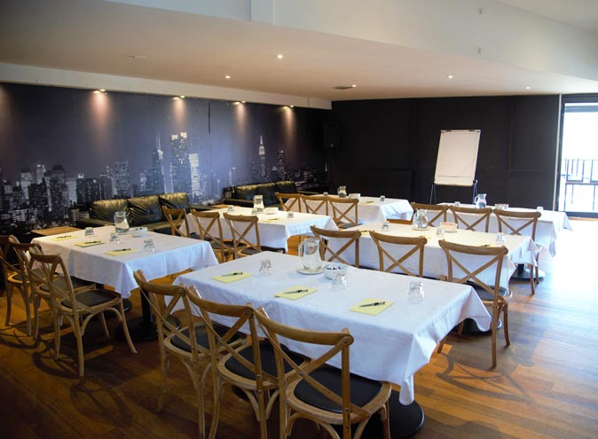 Rubicon <br/> Corporate Function Rooms