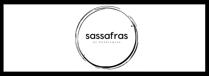 Sassafras of Paddington – Cafe Function Venues