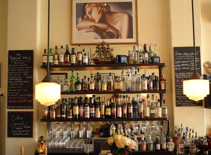 Swallow Bar <br/> Good Courtyard Bars
