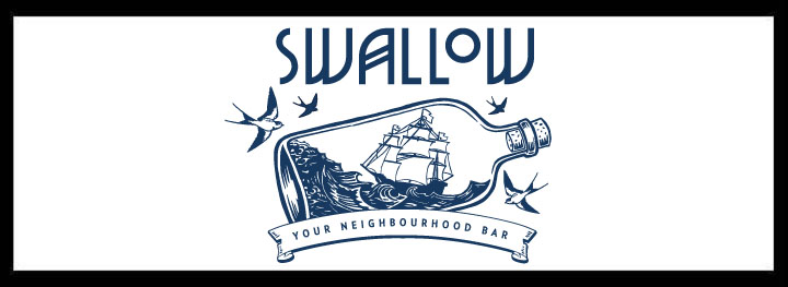 Swallow Bar – Gorgeous Outdoor Areas