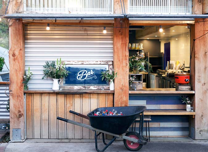 The Farm Cafe – Riverside Function Space