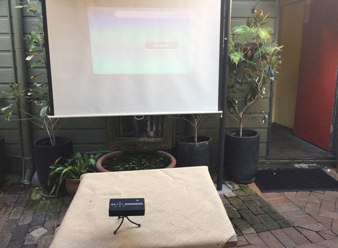 Sassafras of Paddington – Cafe Garden Venues