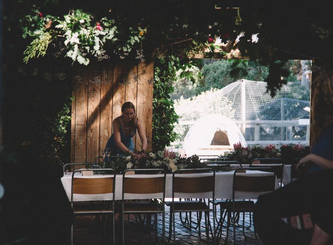 Collingwood Children's Farm – Secluded Event Space