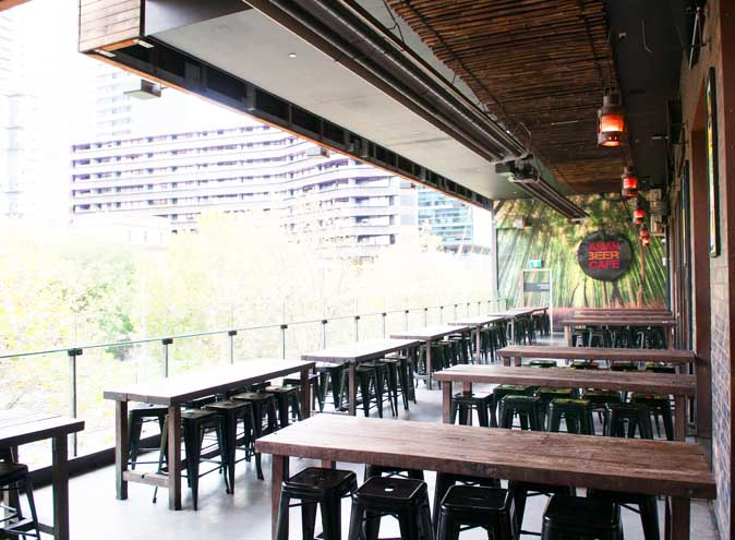 Asian Beer Cafe – Student Bars