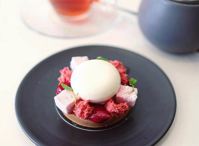 Bibelot – Best Dessert Cafes