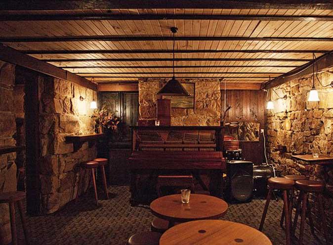 Downtown Bar – Underground Bars