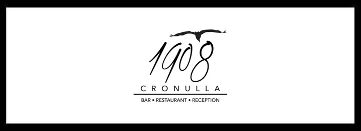 1908 Cronulla – Coastal Restaurants